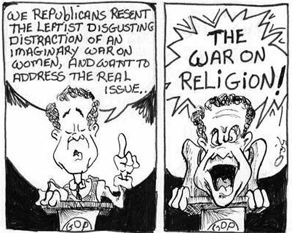 Q-War-on-Religion